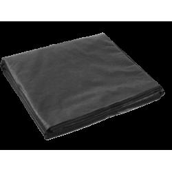 Укрывной материал GRINDA, СУФ-60, черный, фасованый, ширина - 2,1м, длина - 10м / 422378-21